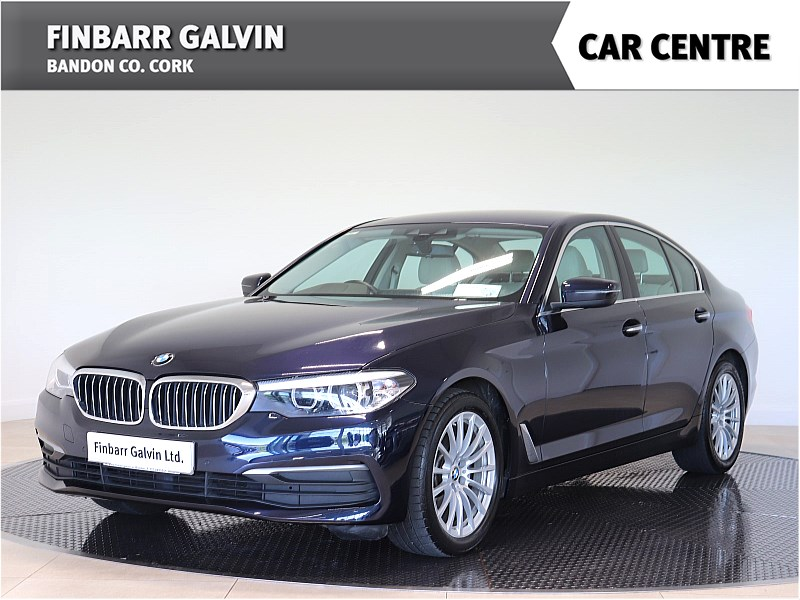 BMW BMW 5 Series (181) 520 SE JC32 4DR AUTO